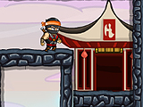 Ninja Ascend