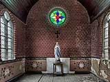 Abandoned Chapel Escape