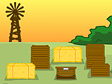 Pumpkin Farm Escape