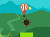 Balloon Crazy Adventure