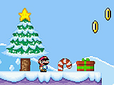 Super Mario World: Christmas Edition