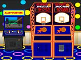Retro Arcade Escape