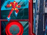 Iron Man: Rise of Ultron