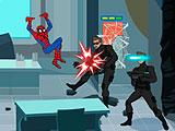 Spider-Man: Hazards at Horizon High