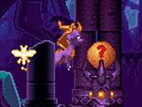 The Legend of Spyro - The Eternal Night