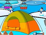 Genie Winter Resort Rescue