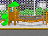 Schoolyard Escape