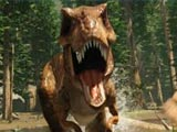 Dino Survival