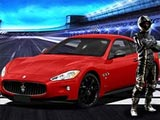 Maserati Gran Turismo 2018
