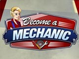 Become a mechanic