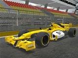 3D Formula Racing