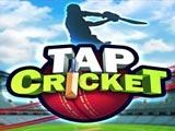Tap Cricket
