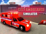 City Ambulance Simulato