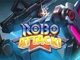 Robo Galaxy Attack