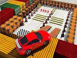 Free 3d car parking game simulator