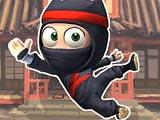 Super Ninja Adventure