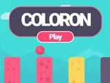 Coloron