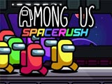 Among Us Space Rush