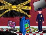 Crime House Escape