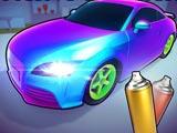 Paint My Car 3D