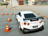 Real Car Parking Master Car