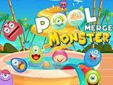 Merge Monster: Pool