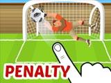 Penalty Kick Sport