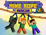 Mine Rope Rescue