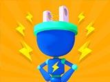 Plug Head 3D